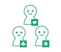 ユーザー(名簿)管理機能